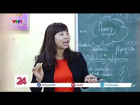 Cần cơ chế tuyển dụng hợp lý với giáo viên hợp đồng   VTV24 - Thời lượng: 2 phút, 42 giây.