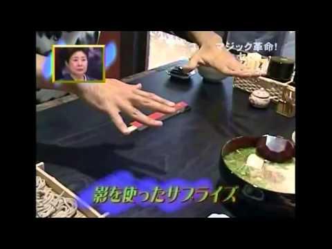 Cyril Takayama thế này mới là ảo thuật chứ