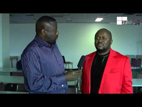TÉLÉ 24 LIVE:  Un combattant du Canada en colère contre ODON MBO et BOKETSHU WA YAMBO, Qui peut suspendre qui ?