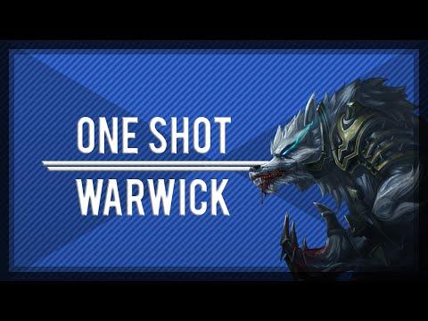 One Shot Warwick
