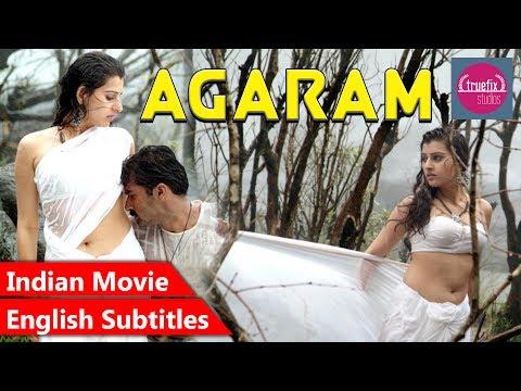 AGARAM FULL MOVIE | Indian movies | English Subtitles | Nandha, Biju Menon, Vivek