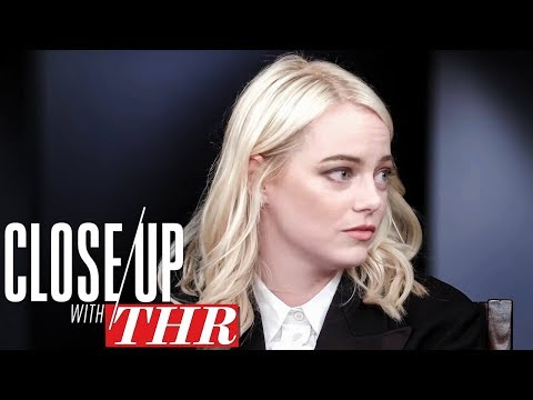 Emma Stone has a lot to say about Hollywood sexual harassment but keeps her agent Adam Venit who was Terry Crews' sexual assaulter