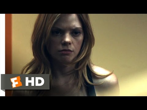 Compliance (2012) - Take the Apron Off Scene ...