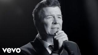 <b>Rick Astley</b>  Keep Singing