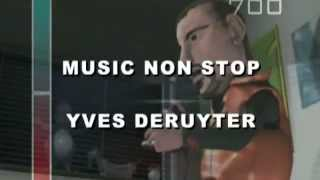 Yves Deruyter Outsiders (Marusha Remix) retronew