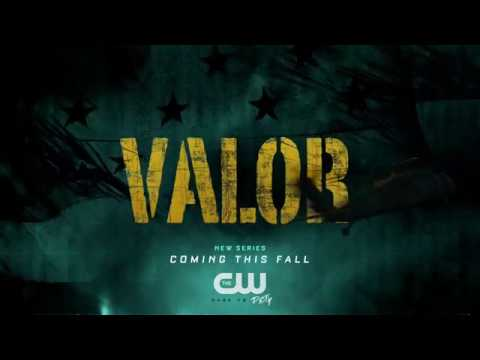 Valor First Look CW Trailer