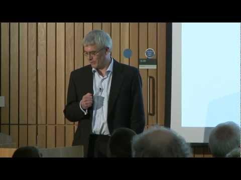 Antrittsvorlesung: Prof. Alex Simpson