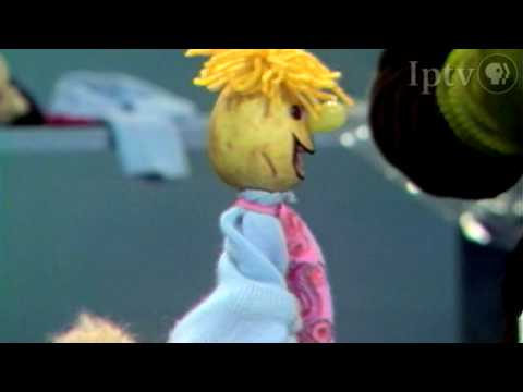 Jim Henson on making Puppets (1969)