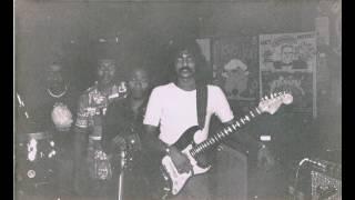Fiji Musicians - The Band, Bali-Hai 1970s-1980s