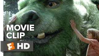 Nonton Pete's Dragon Movie CLIP - Pete Introduces Elliot (2016) - Robert Redford Movie Film Subtitle Indonesia Streaming Movie Download