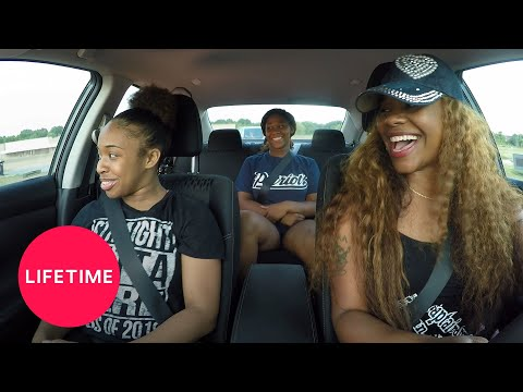 Bring It: Bonus - Crystianna's Sudden Exit (Season 5, Episode 17) | Lifetime