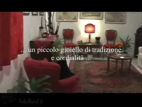 Video Bed & Breakfast A casa di Serena a San Pietro Roma
