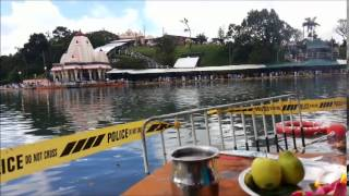 """YYC """"Praying for a better World""""Maha Shivaratri 201514 February 2015Ganga Talao, MauritiusSpecial thanks to all members present for their usual support.Background: Jai Jagdish Hare Instrumental, secession"""