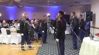 JROTC Military Ball 2016