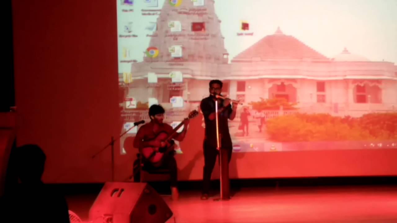 Bollywood Mashup | Flute & Guitar | 2016
