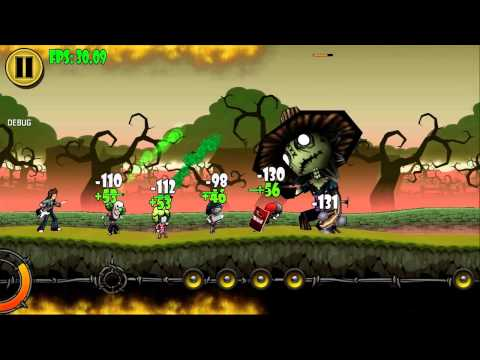 Video of 搖滾殭屍 (Zombie Rocker)