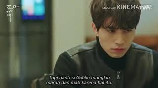 Video Adegan Lucu Drama Goblin #GOBLIN MP3, 3GP, MP4, WEBM, AVI, FLV Maret 2018