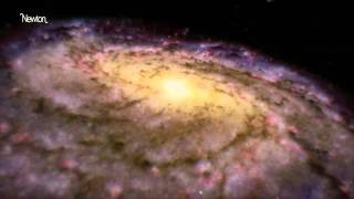 Video How big is the universe ... compared with a grain of sand? MP3, 3GP, MP4, WEBM, AVI, FLV Oktober 2018