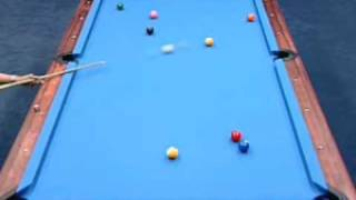 2/4 - Efren Reyes Vs James Baraks - FINAL Derby City Classic 9-ball 2005