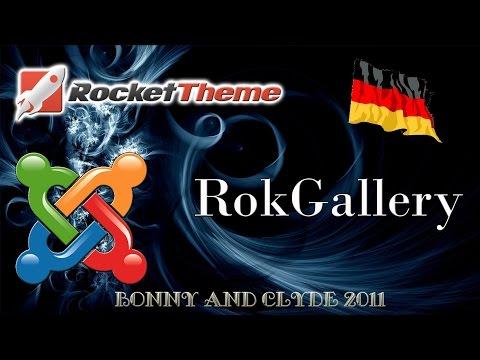 Joomla 3.3.6 – Bannerslider mit RokGallery erstellen