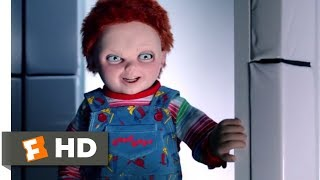 Nonton Cult of Chucky (2017) - Andy vs Chucky Scene (9/10) | Movieclips Film Subtitle Indonesia Streaming Movie Download