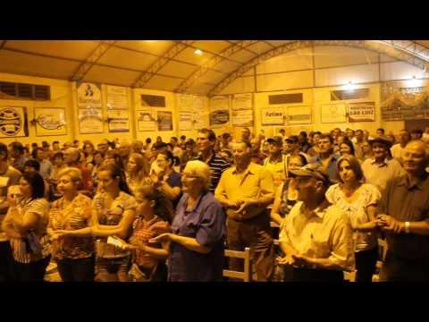 Lançamento do livro e documentário sobre Adão Pretto em Ronda Alta