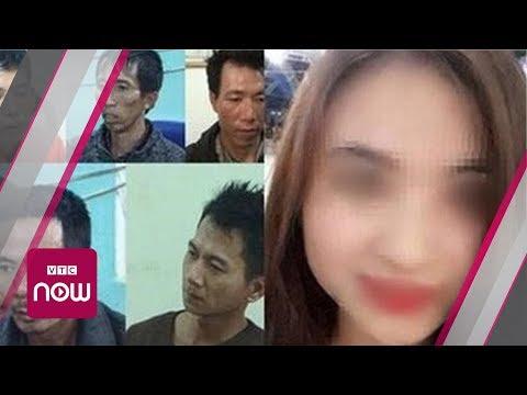 Nữ sinh giao gà bị sát hại: CA cung cấp thông tin mới | VTC Now - Thời lượng: 115 giây.