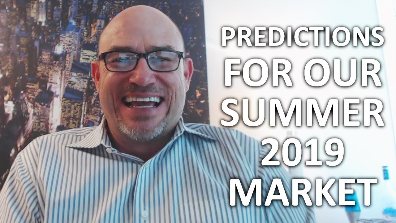 What Will Happen to Our Market This Summer?