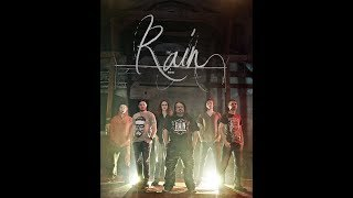 Video RAiN - Za Tebou (Official video)