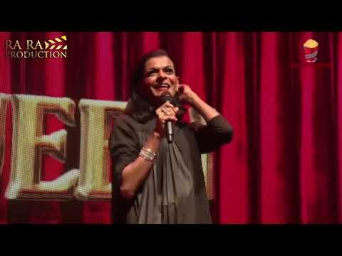 Kumar Stand Up Comedy