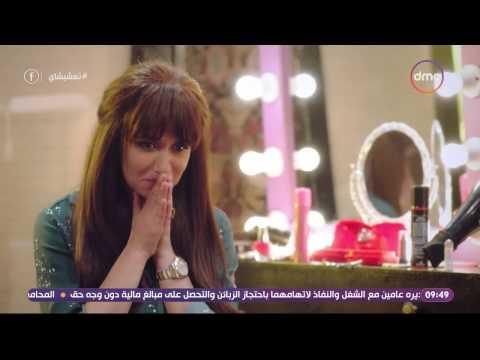 """شاهد- صلاح عبد الله يلقي قصيدة """"حبيبة"""""""