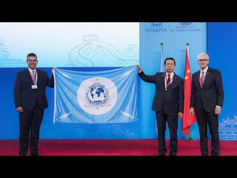 Ιντερπόλ στο euronews:«Ζητήσαμε διευκρινίσεις από την Κίνα»…