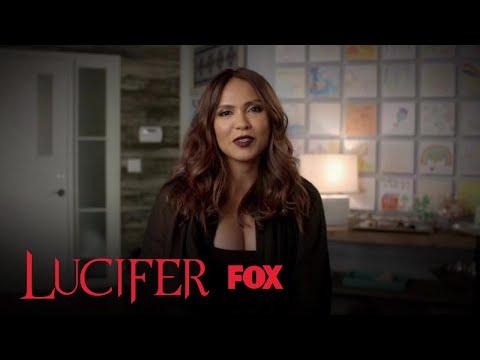 Lucifer Season 3 (Promo 'Maze The Bounty Hunter')