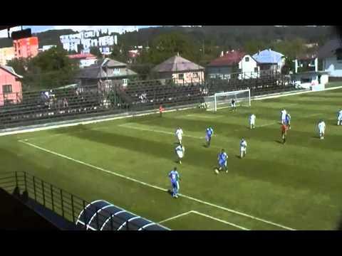 MFK Vranov n.T. - FC Lokomotíva Košice  0:2 - 1. polčas