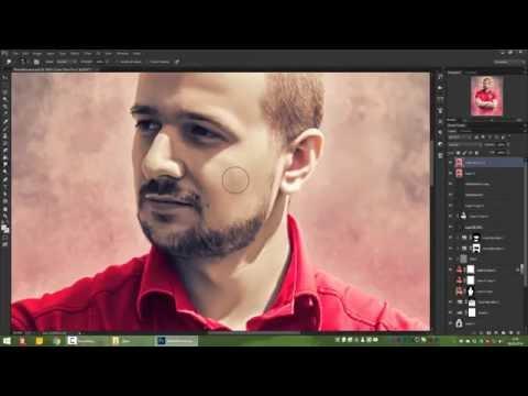 Хайп программы фотошоп