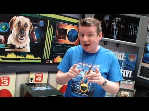 Cats and Dogs: The Revenge of Kitty Galore - UK Westfield Tour - Warner Bros.
