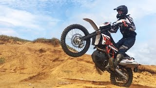 5. Punishing the KTM 690 Enduro R - 3,000 miles in Review