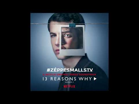 "13 Reasons Why 2x13 ""The Night We Met (feat. Phoebe Bridgers)-LORD HURON"""