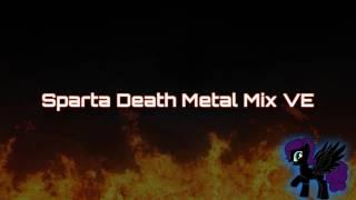 Video Sparta Death Metal Mix VE (-Reupload-) MP3, 3GP, MP4, WEBM, AVI, FLV Juni 2018