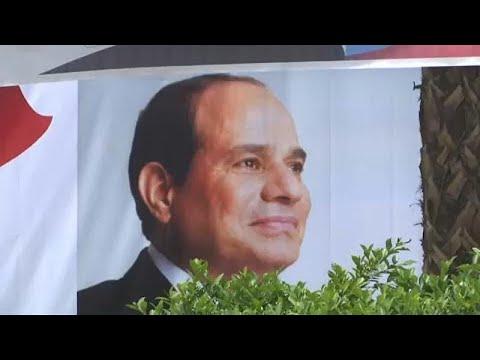 Αίγυπτος: Προς μονιμοποίηση στην προεδρία ο Σίσι