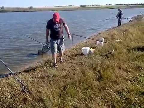 рыбалка в замостье черниговский район запорожская область