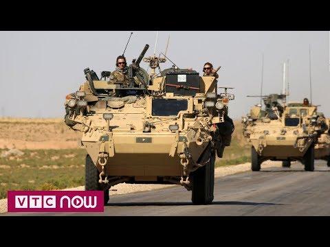 Căng thẳng tại Syria sẽ khó leo thang | VTC1 - Thời lượng: 2 phút, 20 giây.