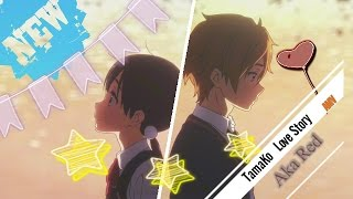 Tamako Love Story : AMV - Bad Apple