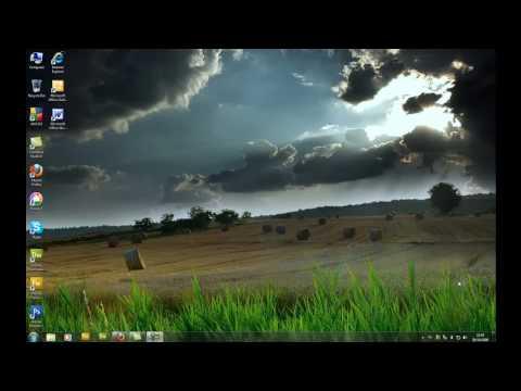 Changing IP Address on Windows 7