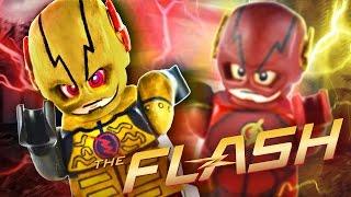 Video LEGO CW : The Reverse Flash - Showcase MP3, 3GP, MP4, WEBM, AVI, FLV Mei 2019