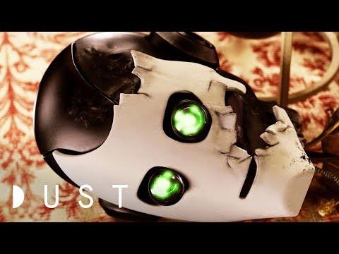 "Sci-Fi Noir Digital Series ""Automata"" Complete Series | DUST"