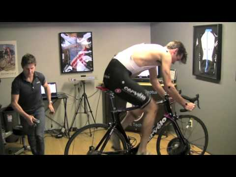 retul garmin video