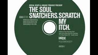 The Soul Snatchers - Chase (Scratch my Itch, 2012)