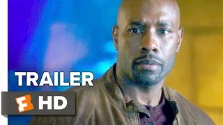 Nonton When The Bough Breaks Official Trailer 2  2016    Morris Chestnut Movie Film Subtitle Indonesia Streaming Movie Download