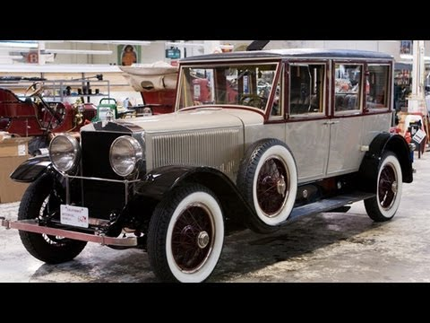 steam - Behold - the king of all steam cars! Subscribe NOW to Jay Leno's Garage: http://full.sc/JD4OF8 Check out the Official Jay Leno's Garage Site for more: http:/...